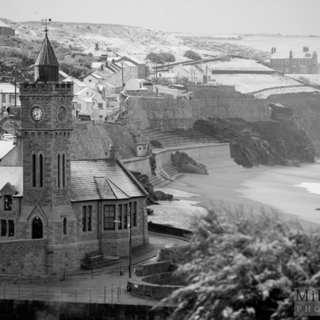 Porthleven Winter